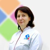 Серёгина Ирина Дмитриевна, стоматолог-терапевт