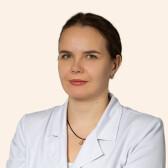 Вихорева Светлана Юрьевна, врач УЗД