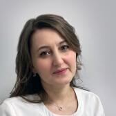 Киракосян Анаит Валериковна, стоматолог-терапевт