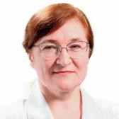 Строчилова Ирина Гавриловна, гастроэнтеролог