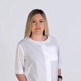 Семенюк Ольга Олеговна, гастроэнтеролог