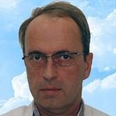 Пушкарёв Евгений Дмитриевич, нарколог