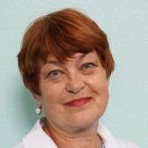 Храмова Людмила Викторовна, пульмонолог