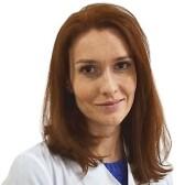 Комиссарова Светлана Евгеньевна, офтальмолог