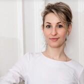 Глазунова Анна Андреевна, косметолог