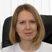 Усова Вера Владимировна, офтальмолог