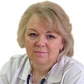 Аникеева Татьяна Петровна, эндокринолог