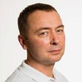 Логиновских Вячеслав Васильевич, стоматолог-хирург