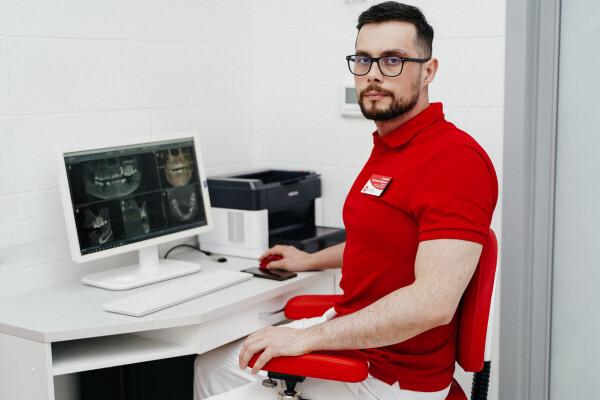 Клиника доктора Моржуева «Стоматика»