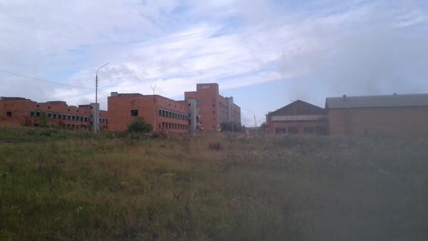 Районная больница
