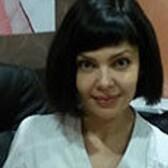 Бахматова Юлия Валерьевна, стоматолог-терапевт