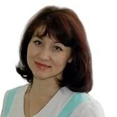 Зайцева Н. И., кардиолог