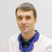 Надеждин Анатолий Анатольевич, невролог