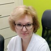Корсун Татьяна Николаевна, рентгенолог