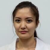 Ибраева Айжан Иргалеевна, терапевт