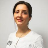 Исаичева Мария Сергеевна, косметолог