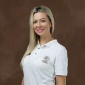 Божко Ирина Викторовна, ортодонт