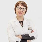 Зимина Вера Николаевна, фтизиатр