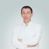 Бердюков Валерий Вилорьевич, терапевт