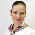 Галахова (Красюк) Ольга Владимировна, уролог