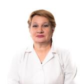 Скляревская Наталья Павловна, ЛОР