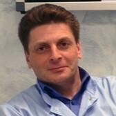 Ефанов Александр Евгеньевич, гинеколог-хирург