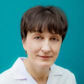 Баширова Елена Шамилевна, невролог