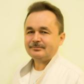 Хабибуллин Альфред Маратович, офтальмолог