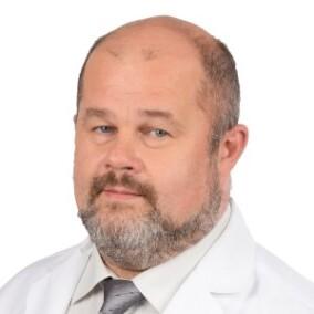 Тиктинский Николай Олегович, андролог, врач УЗД, уролог-хирург, уролог, Взрослый - отзывы