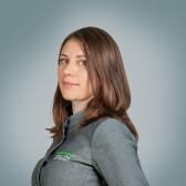 Зверева Ирина Александровна, стоматолог-терапевт