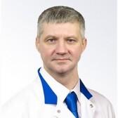 Сиганьков Сергей Анатольевич, мануальный терапевт