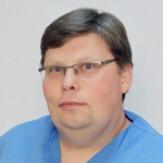 Голяко Борис Владимирович, массажист