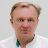 Яровой Сергей Юрьевич, онкоуролог