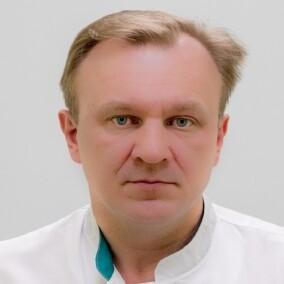 Яровой Сергей Юрьевич, уролог