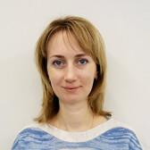Ширкевич Наталья Михайловна, массажист