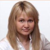 Герасимова Дарья Дмитриевна, косметолог