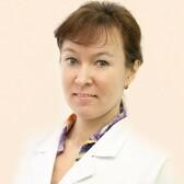 Крылова Елена Леонидовна, офтальмолог