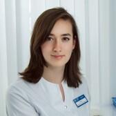 Егорова Екатерина Александровна, терапевт