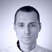 Леонтьев Александр Владимирович, онколог
