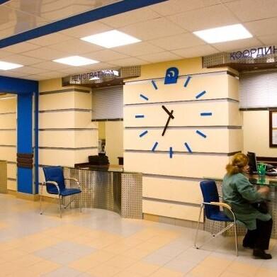 Клиническая больница №122 им. Соколова, фото №2