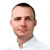 Шрайнер Андрей Андреевич, детский стоматолог