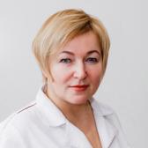 Лисина Ирина Алексеевна, акушер-гинеколог
