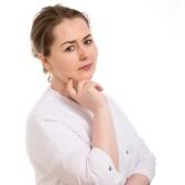 Уланова Ольга Юрьевна, гинеколог-хирург