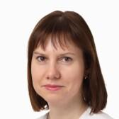 Гункина Ирина Викторовна, терапевт