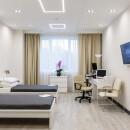 Генезис клиник (Genesis clinic), многопрофильная клиника