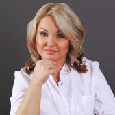 Юсупова Оксана Николаевна, гинеколог