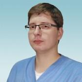 Гончаров Максим Владимирович, травматолог