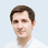 Мутов Руслан Ниязович, стоматолог-ортопед