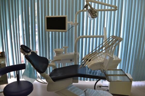 Стоматологический центр «Орбита»