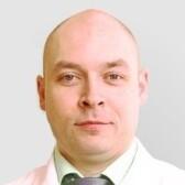 Кириченко Алексей Викторович, травматолог-ортопед